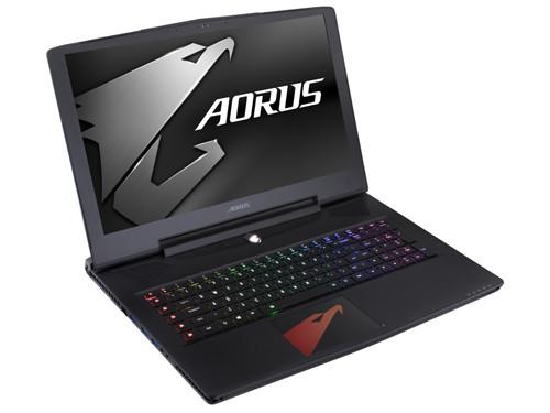 Aorus X7 v7 Official