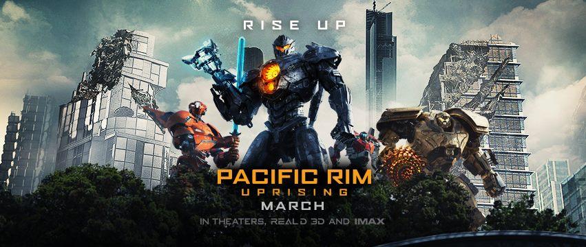 pacific rim uprising 2