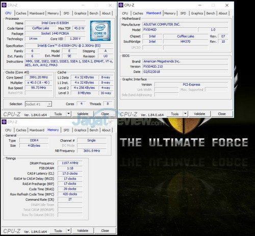 ASUS TUF Gaming FX504 02