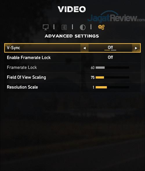 FC5 Advanced