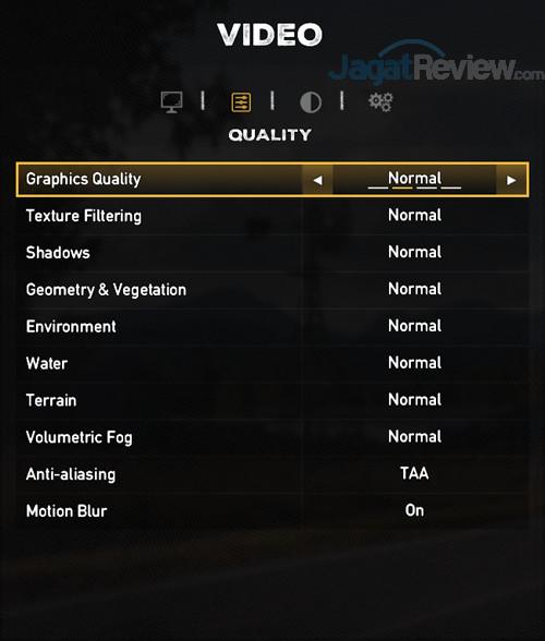 FC5 Normal