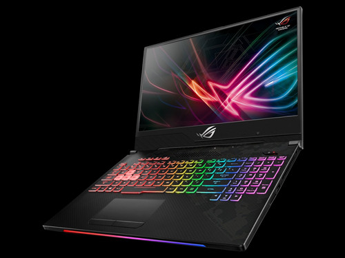 ASUS ROG GL504GS Official 01