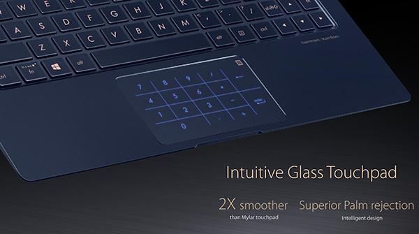 ASUS ZenBook 2018 10