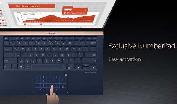 ASUS ZenBook 2018 11