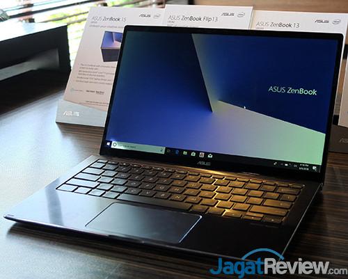 ASUS ZenBook Flip 13 UX362FA 01