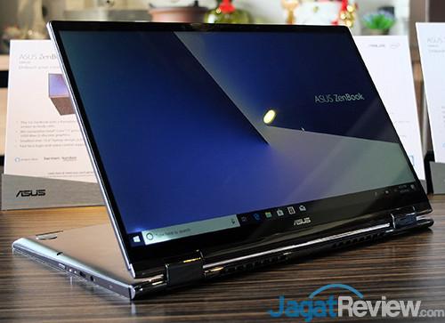 ASUS ZenBook Flip 13 UX362FA 03