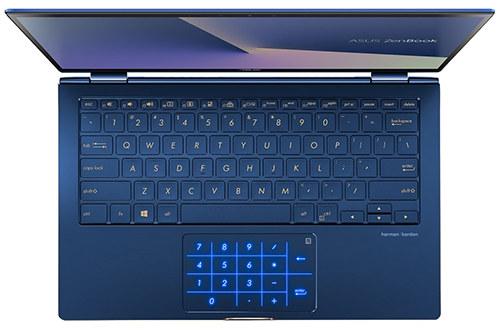 ASUS ZenBook Flip 13 UX362FA 07
