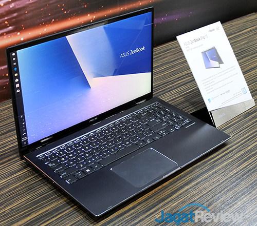 ASUS ZenBook Flip 15 UX562FD 01