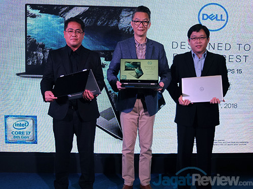 Dell XPS 15 Launch 01