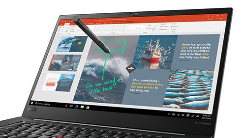Lenovo ThinkPad X1 Extreme 05