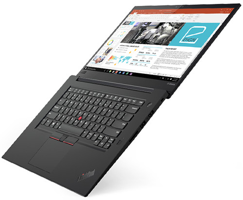 Lenovo ThinkPad X1 Extreme 10