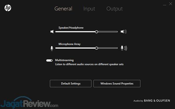 HP Omen 15 dc0036tx OMEN Audio Control 02