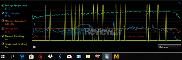 HP Omen 15 dc0036tx XTU MLL 01