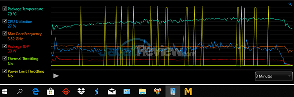HP Omen 15 dc0036tx XTU MLL 03