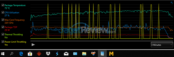 HP Omen 15 dc0036tx XTU MLL 05