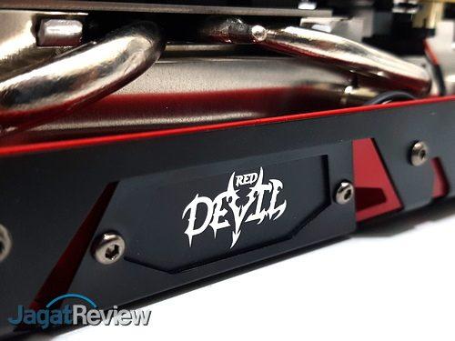 Power Color Red Devil Radeon RX 590 03