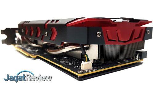 Power Color Red Devil Radeon RX 590 06
