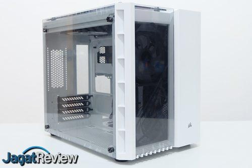 Corsair Crystal 280X 05