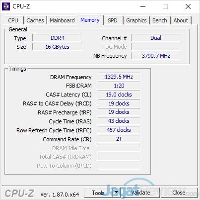 Dell G7 15 7588 CPUZ 03