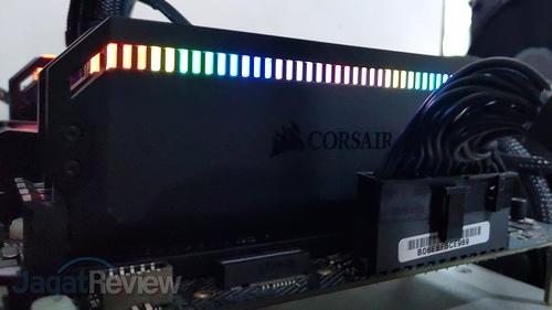 Corsair Dominator Platinum RGB 20