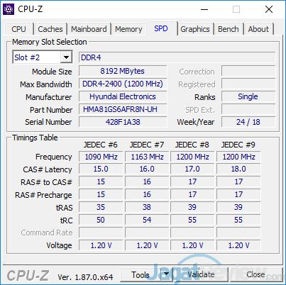 ASUS VivoBook Pro F570Z CPUZ 04