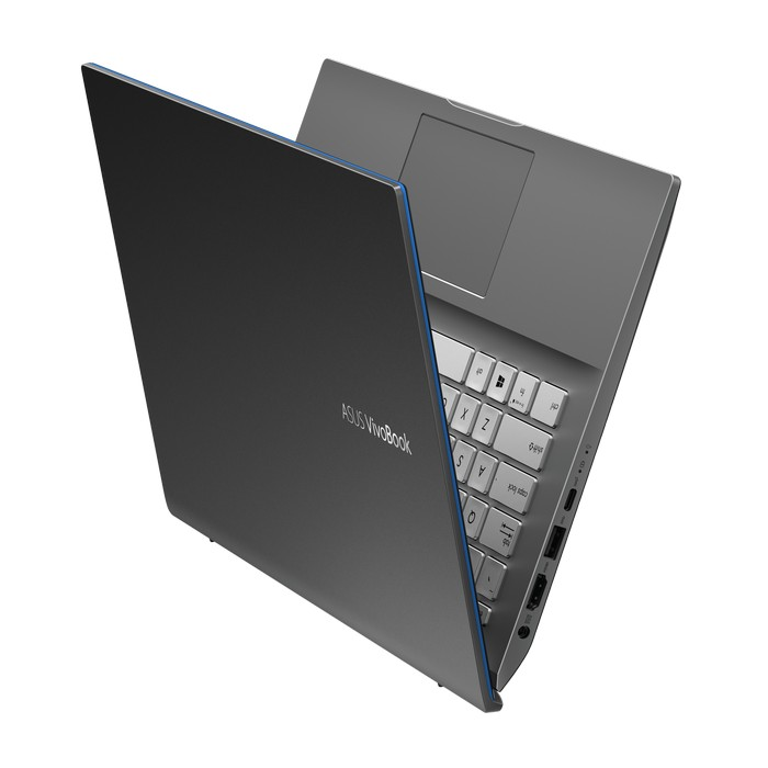 ASUS VivoBook S14 S15 Up to an Intel Core i7 processor NVIDIA MX250 graphics and 1TB PCIe SSD