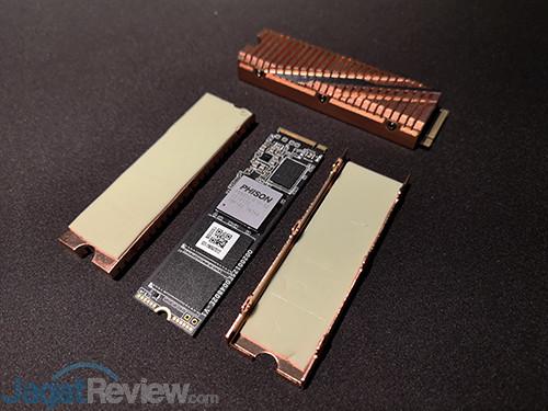 Aorus NVMe Gen4 SSD 02