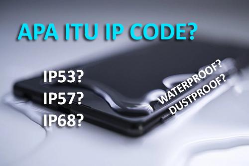 Mengenal Ip Code Di Perangkat Elektronik Jagat Review