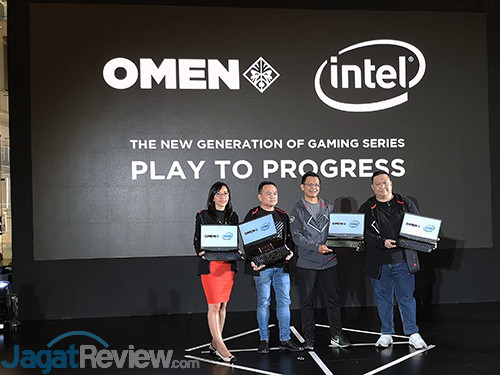 HP Gaming Laptop 2019 Launch 01