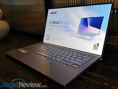 ASUS ZenBook S13 UX392 Sneakpeek 01 V2