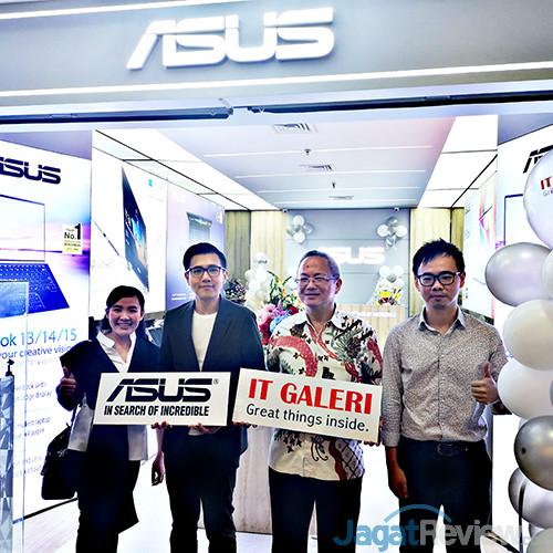 ASUS ZenBook Store ID 01 v2