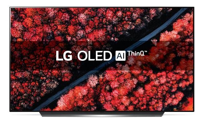 LG OLED TV 002
