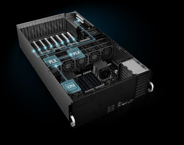 Asus Server P1