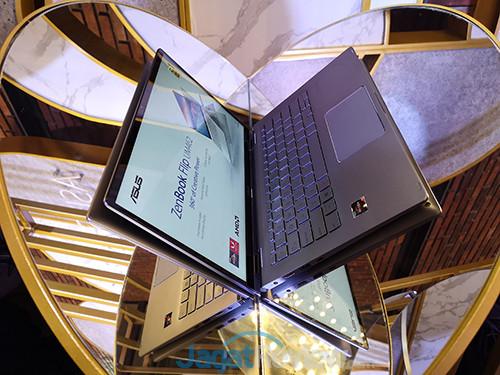 ASUS ZenBook Ryzen Launch 03