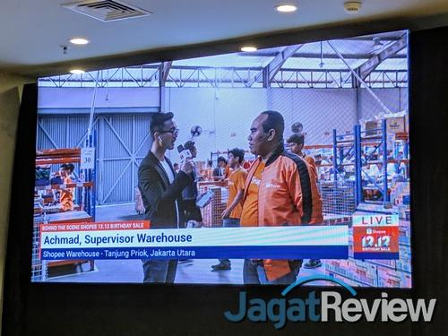 Rayakan Harbolnas Shopee 12 12 Birthday Sale Tawarkan Promo Spesial Jagat Review