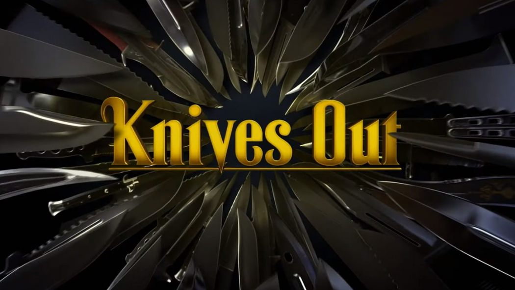 knives out 7