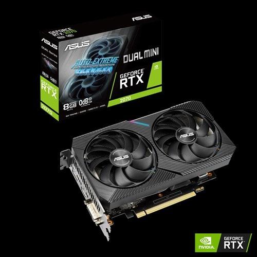 RTX 2070 Dual Mini