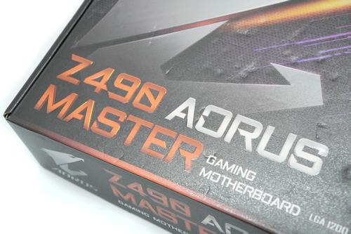 Z490 AORUS MASTER DSC06111s
