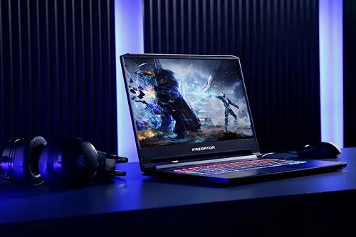 Zona keluar Dengan Headset Gaming Baru