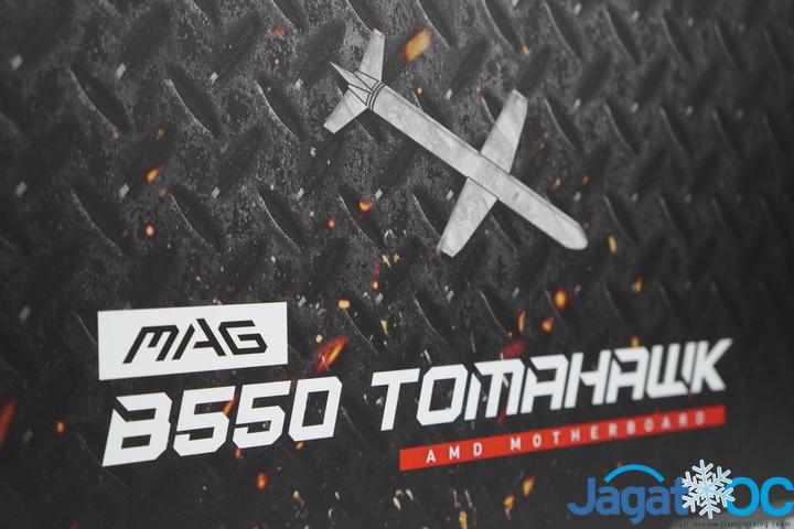 B550 TOMAHAWK DSC06408s