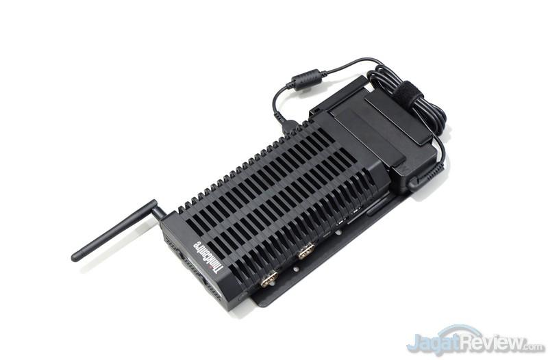 Lenovo ThinkCentre M90n NANO IoT 5