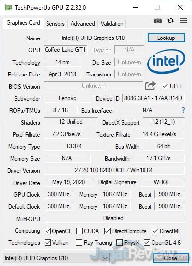 M90n Nano IoT GPUZ