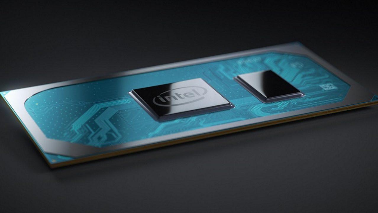 Prosesor Intel Gen 11 Tiger Lake