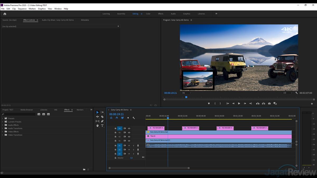 Premiere Pro CC 2