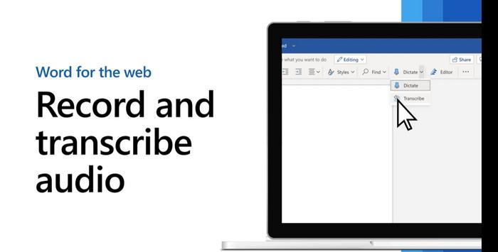 Transkrip Microsoft 365 1