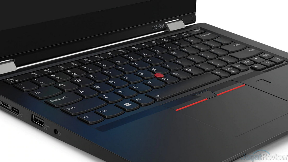 Review ThinkPad L13