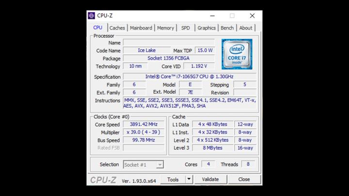 CPUZ CPU V2