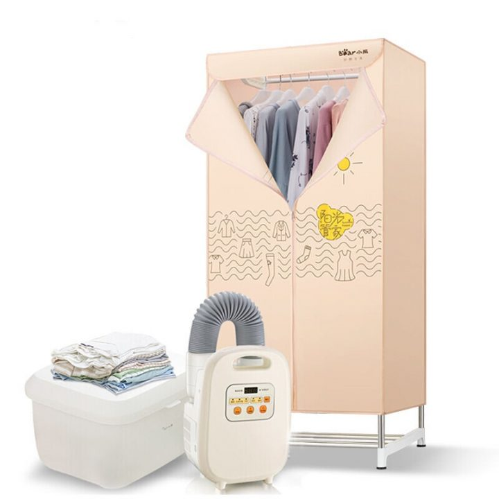 review bear multifunction dryer