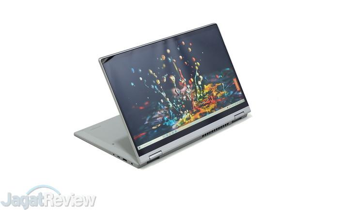 Review Lenovo IdeaPad Flex 5i 9