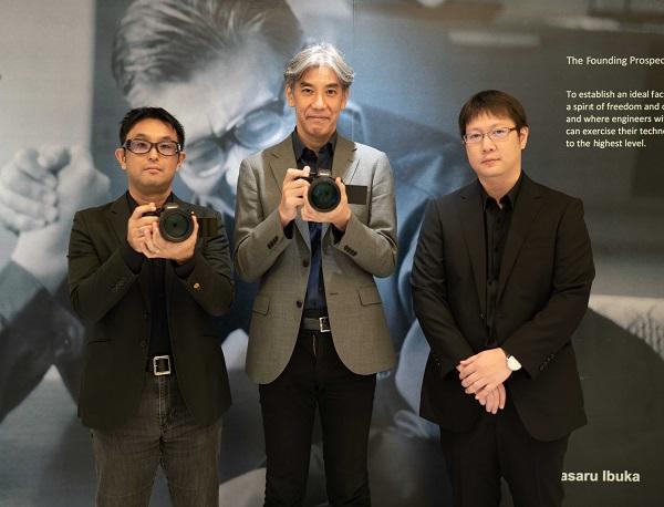 Sony Alpha7Siii
